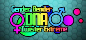 Gender Bender DNA Twister Extreme cover art