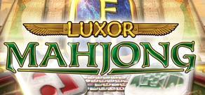 Luxor Mahjong cover art