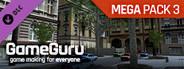 GameGuru - Mega Pack 3