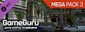 GameGuru - Mega Pack 3-dlc