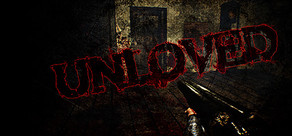 UNLOVED cover art