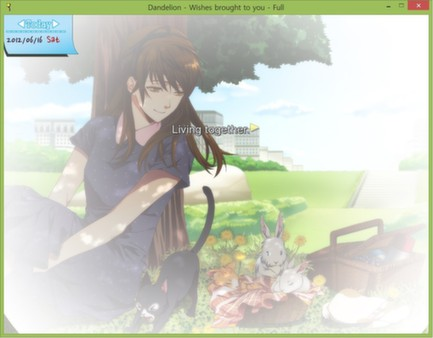 Screenshot of Dandelion - Wishes brought to you -