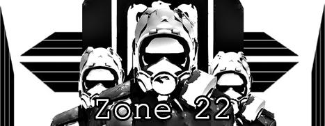 Zone 22 - 22 区