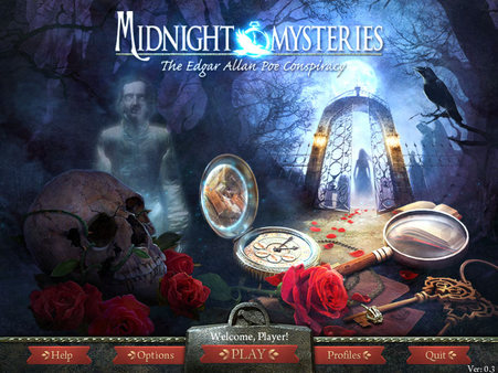 Midnight Mysteries