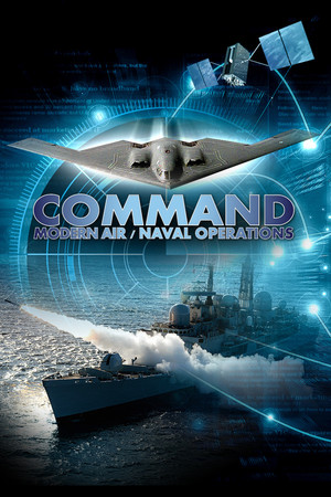 Command: Modern Air / Naval Operations WOTY poster image on Steam Backlog