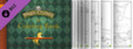 Secret of the Magic Crystals - Soundtrack and Coloring Book-dlc