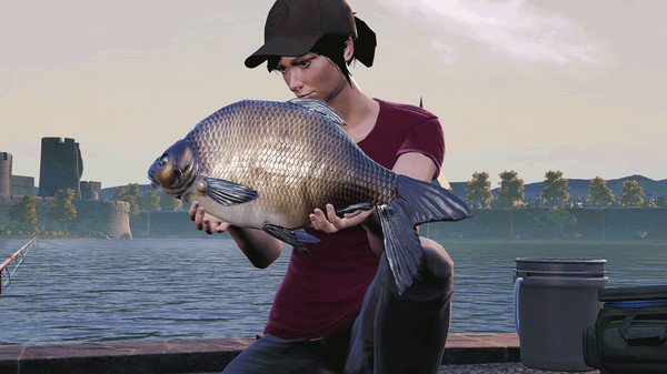 Download Euro Fishing: The Moat Torrent