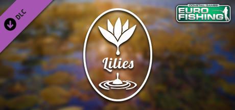 Euro Fishing: Lilies