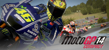 MotoGP™14 Compact