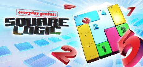 Купить Everyday Genius: SquareLogic
