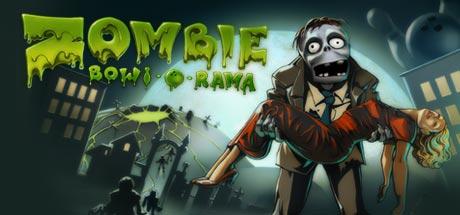 Zombie Bowl-o-Rama