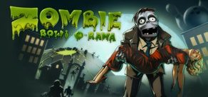 Zombie Bowl-O-Rama cover art