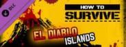 DLC #3 - El Diablo Islands - Host