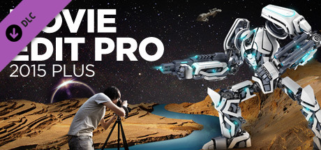 Movie Edit Pro 2015 - Movie Templates