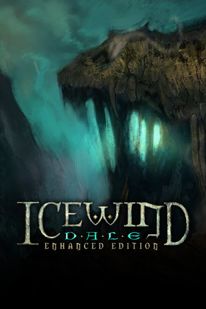 Icewind Dale: Enhanced Edition poster image on Steam Backlog