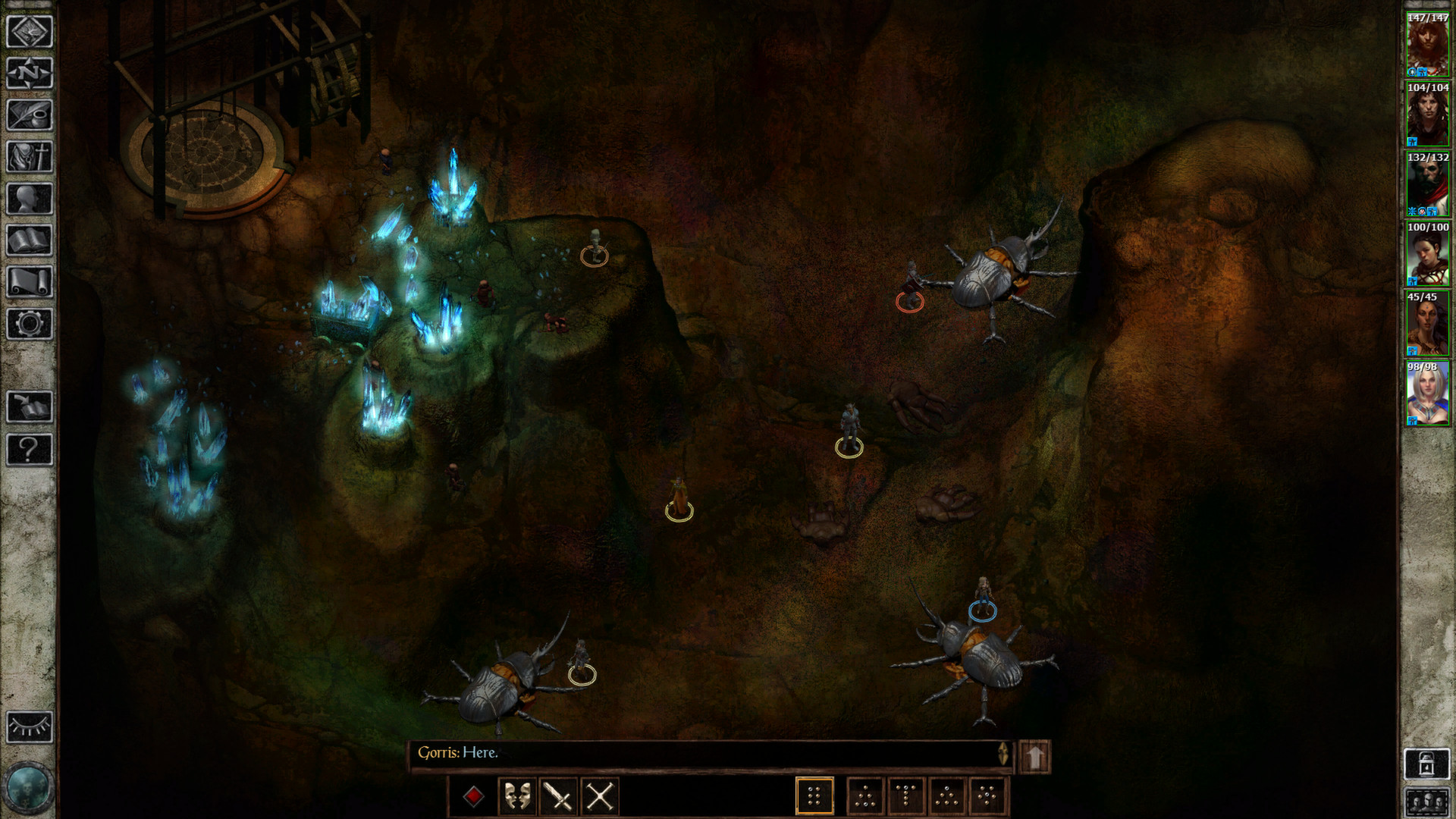 Icewind Dale: Enhanced Edition screenshot 3