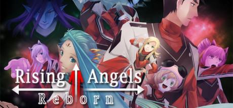 Rising Angels: Reborn
