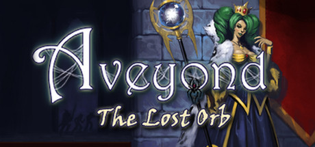 Aveyond 3-3: The Lost Orb