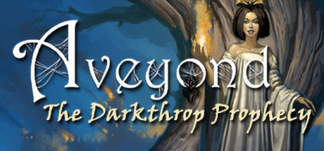Aveyond 3-4: The Darkthrop Prophecy title thumbnail