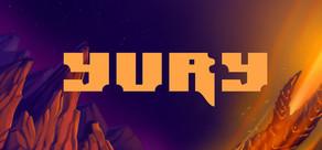 Yury cover art