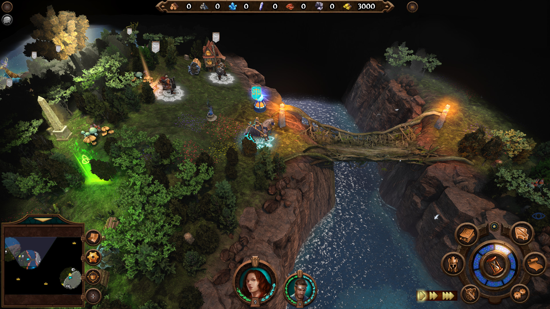 Might   Magic® Heroes® VII on Steam 893e3641b055