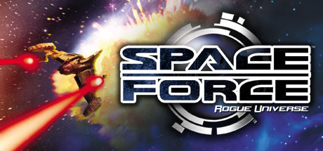 SpaceForce™ Rogue Universe