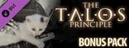 The Talos Principle - Bonus Content