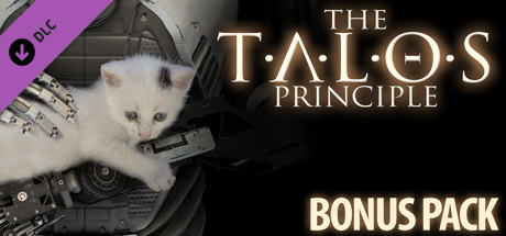 View The Talos Principle - Bonus Content on IsThereAnyDeal