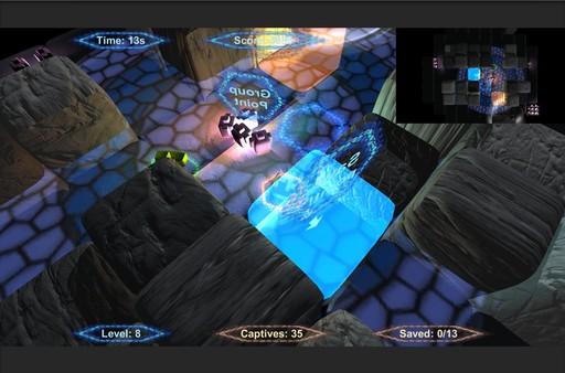 скриншот Unlimited Escape 1