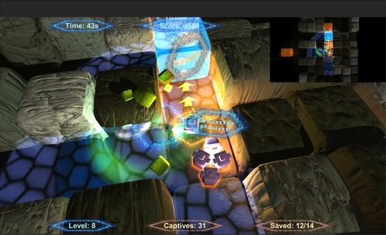 скриншот Unlimited Escape 0