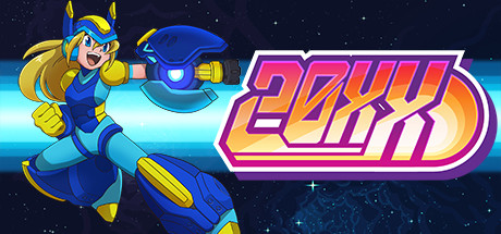 20XX cover art