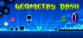Geometry Dash cover art