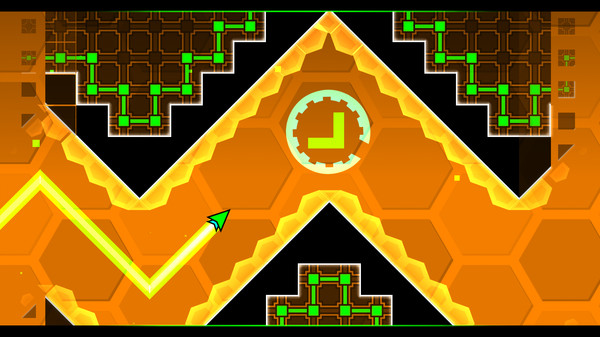 Free Geometry Dash CD Key 3