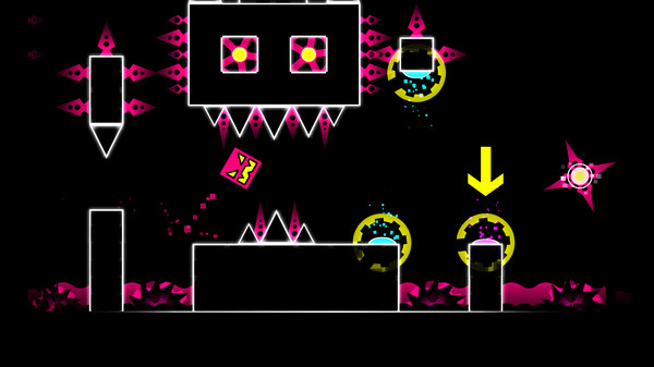 Free Geometry Dash CD Key 2