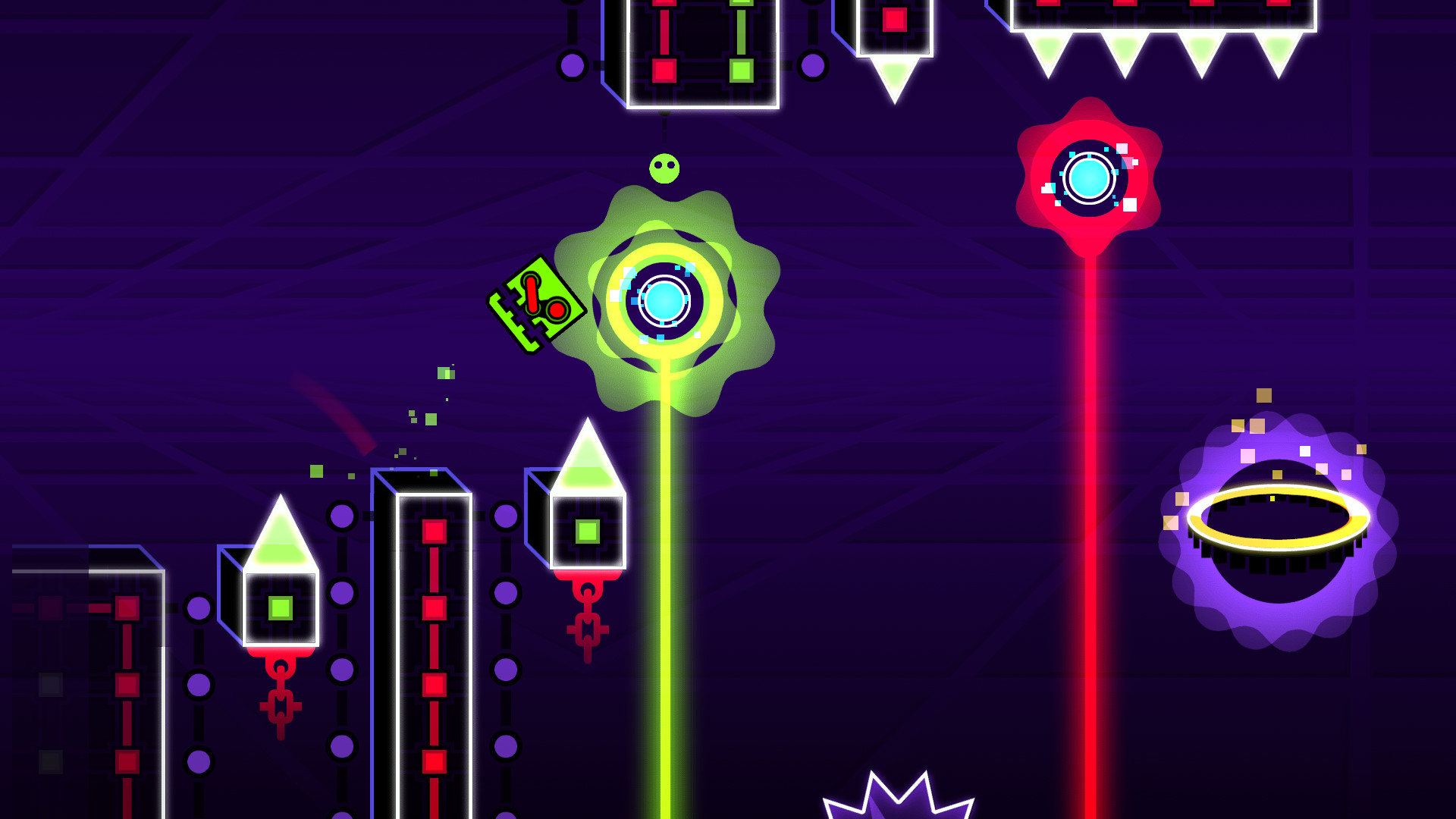 geometry dash latest version download pc