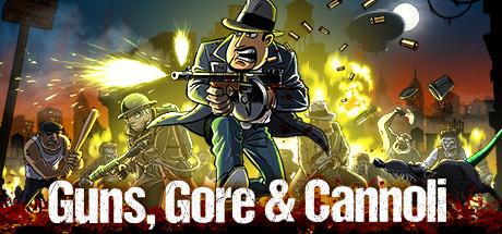 Guns, Gore & Cannoli (v1.2.21) Free Download