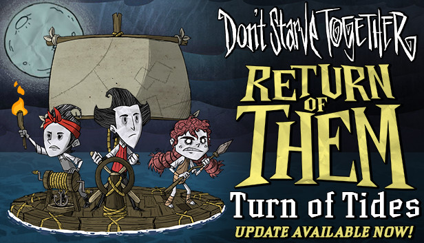 Don't Starve Together on Steam