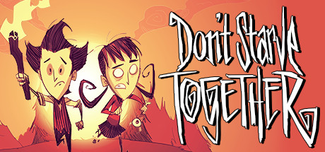 Купить Don't Starve Together