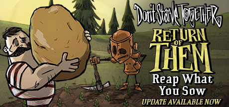 Don't Starve Together Beta