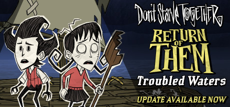 Don't Starve Together Free Download (Incl. Multiplayer)