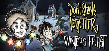 Купить DON'T STARVE + DON'T STARVE TOGETHER