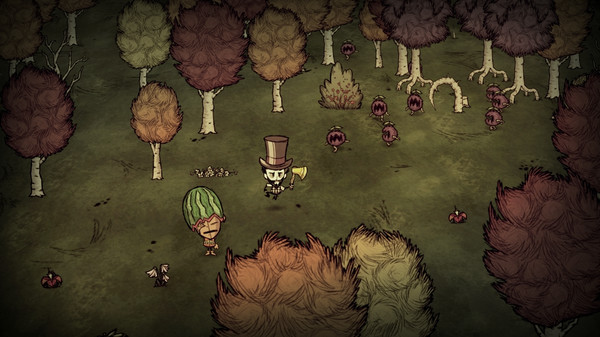 Don't Starve Together Free Steam Key 4