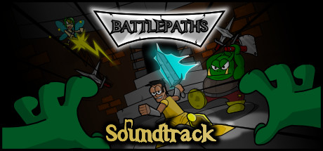 Battlepaths - Soundtrack