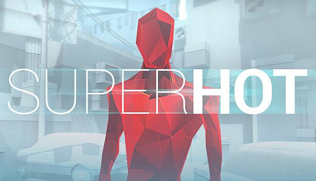 Super Hot videogiochi