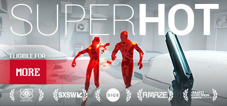 SUPERHOT technical specifications for laptop