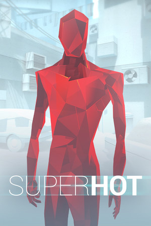 SUPERHOT poster image on Steam Backlog