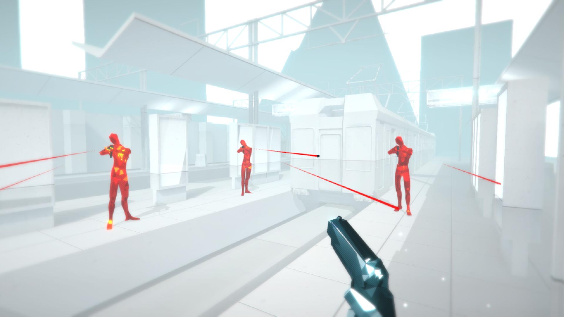 superhot prototype download
