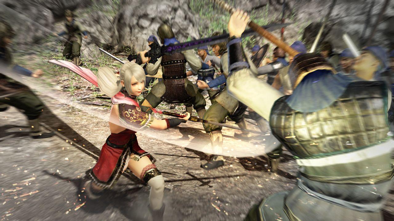 Dynasty Warriors 8 Empires PC Full (CODEX) 2
