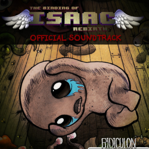 Save 25% On The Binding Of Isaac: Rebirth