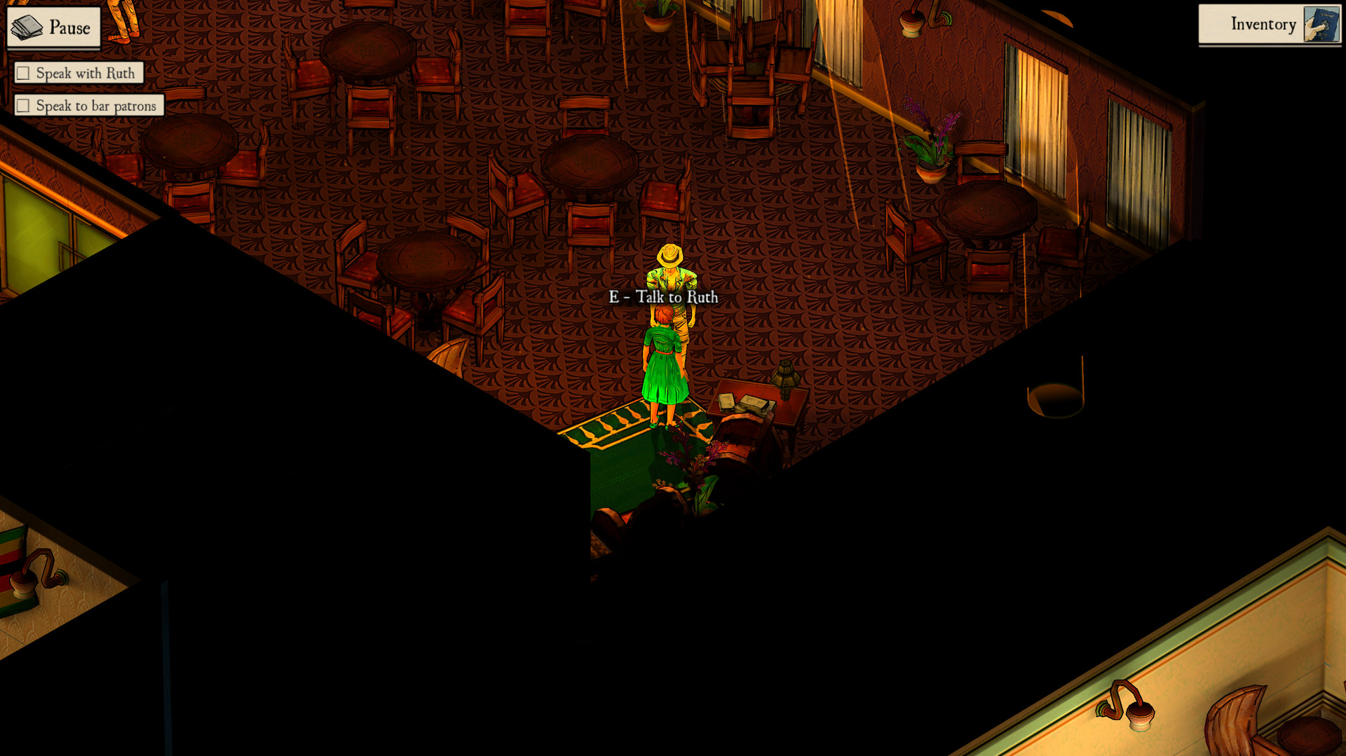 Majestic Nights - Chapter 2: Barbary Heat 2015 pc game Img-3